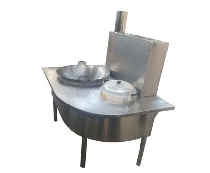 宴席蒸汽灶
